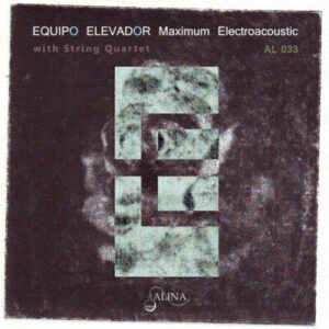 EE_SQ_Maximum-Maximum Electroacoustic
